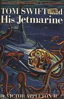 Tom Swifft And His Jetmarine